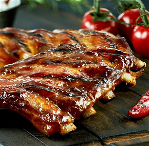Foto Spare Ribs for 1